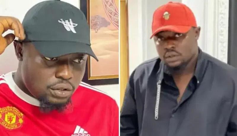 Nigerian Comedian, Brakin Face, Dies Few Weeks To His Star-Studded Event ⋆  Naijahotstars