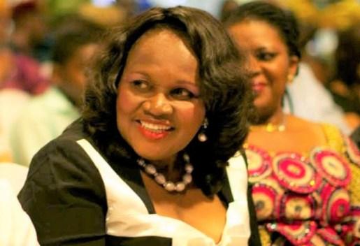 Dr Stella Okoli