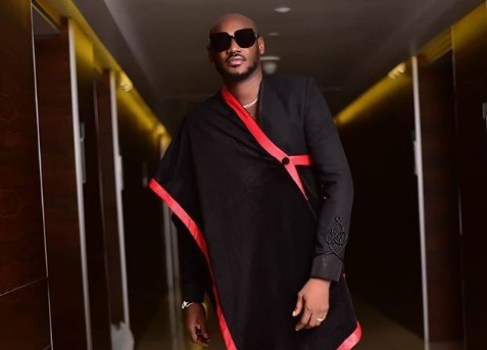 2Baba - Innocent Idibia