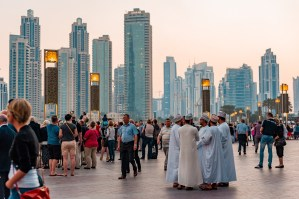 How to Get a Job in Dubai from Nigeria