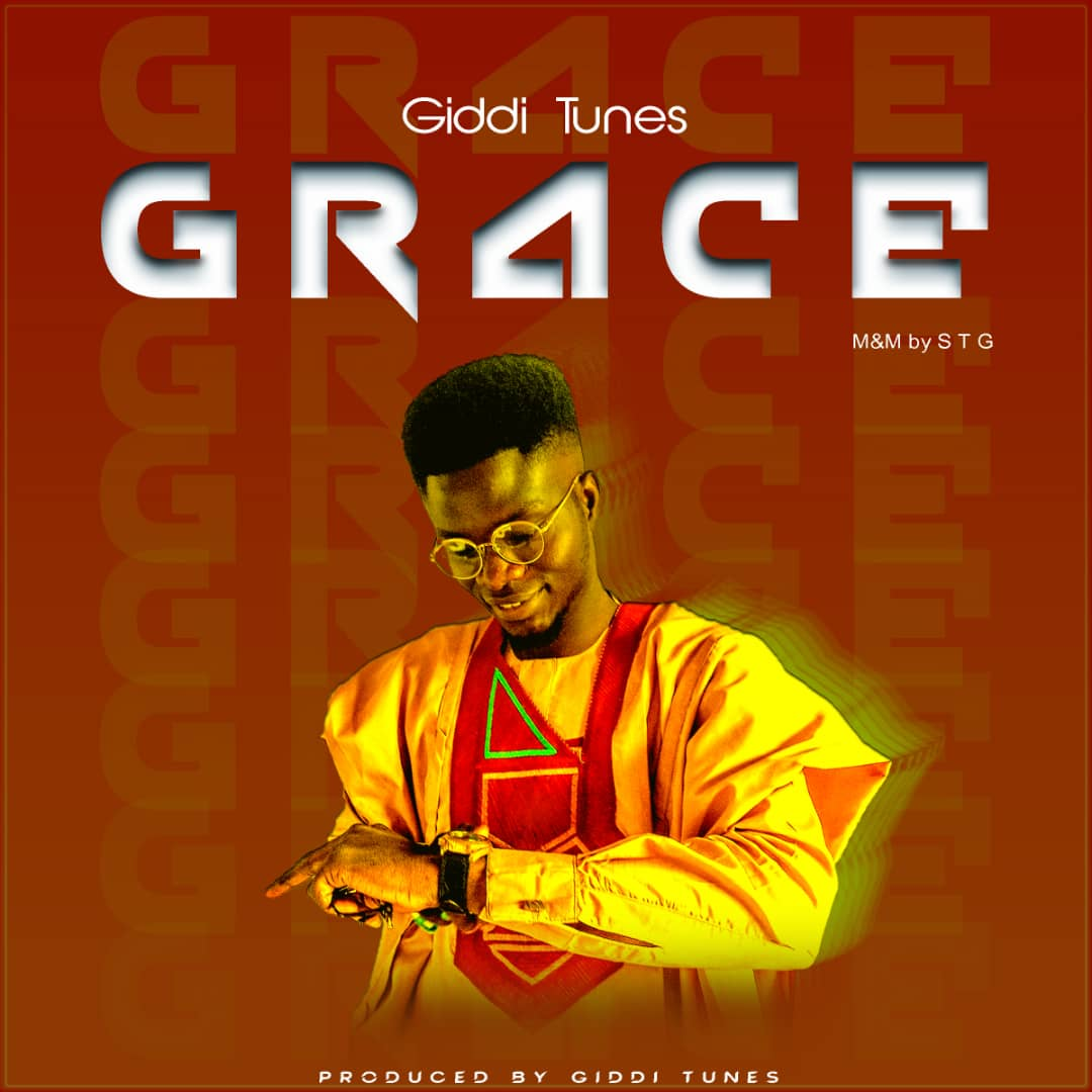 Giddi Tunes Grace