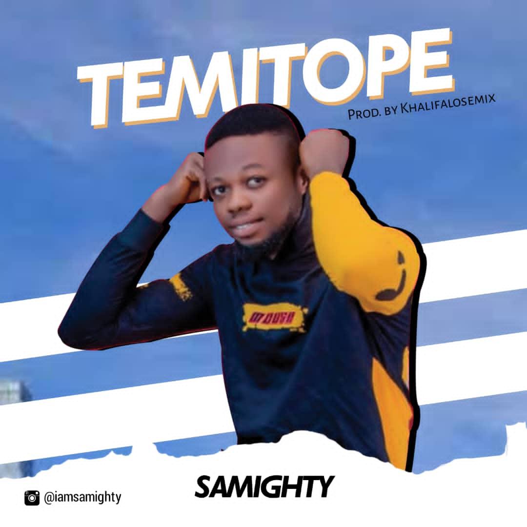 Samighty Temitope