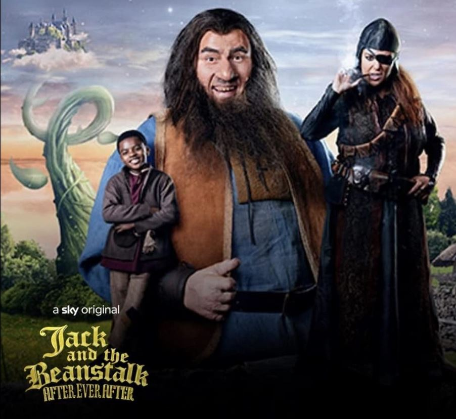Movie Jack and the Beanstalk: After Ever After (2020)