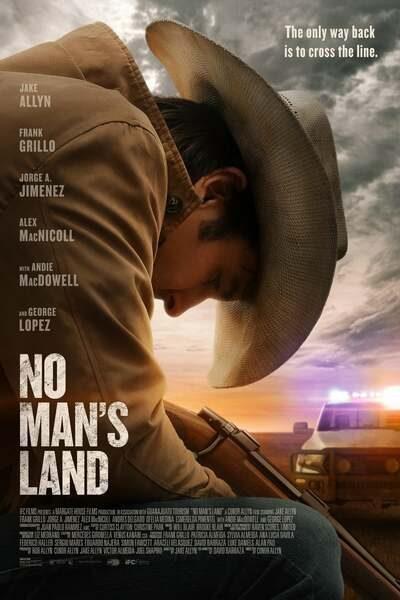 Movie No Man's Land (2021)