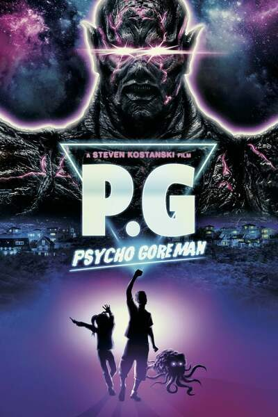 Movie Psycho Goreman (2021)