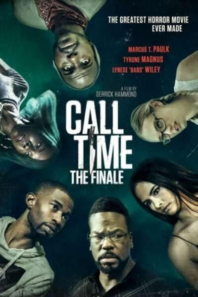 Movie Call Time (2021)