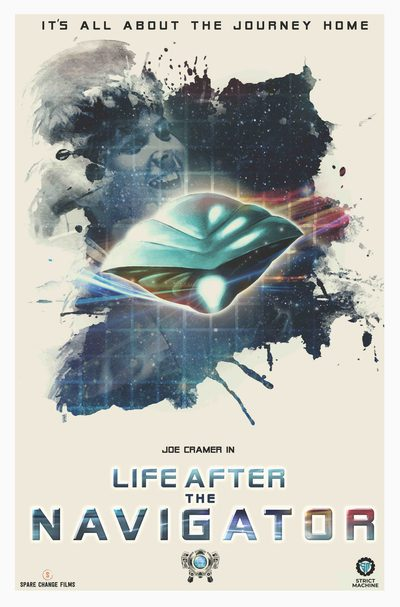Movie Life After the Navigator (2020)