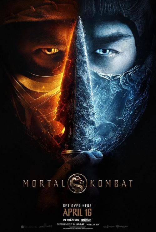 Movie Mortal Kombat (2021)