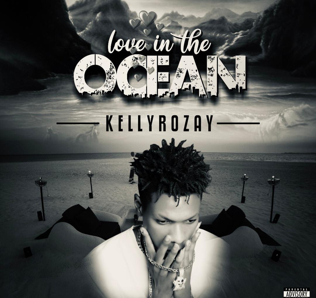 Rozay Love In The Ocean EP
