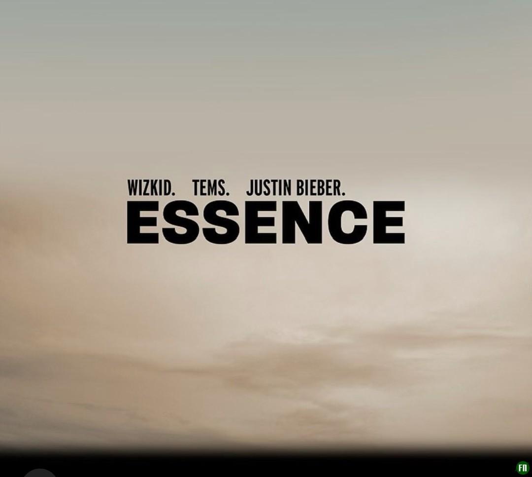 Download Wizkid Tems Justin Bieber Essence (Remix) mp3