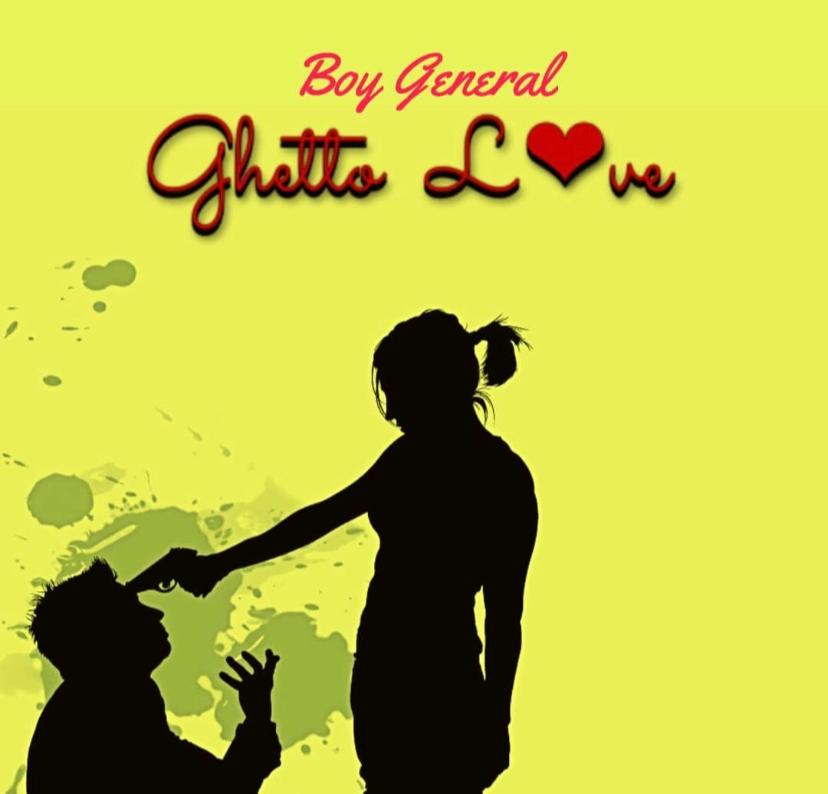 Boy General Ghetto Love