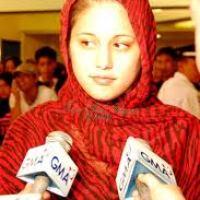 Philippine Actress Quits Showbiz for Islam