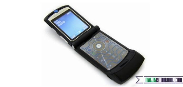 Hello Moto!!! Are The Motorola Razr Flips Coming Back ...