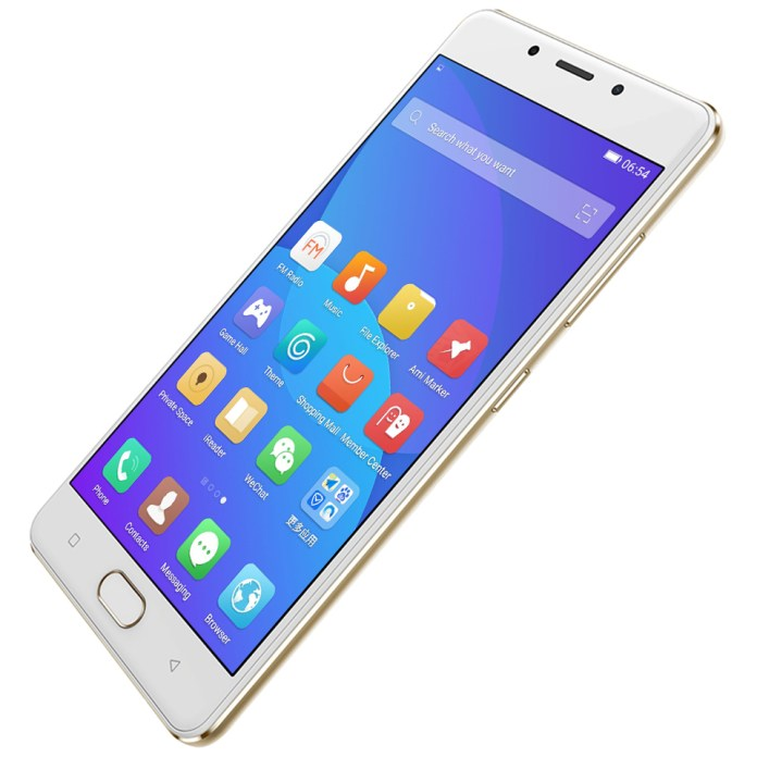 Gionee-F5-price in nigeria