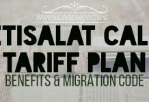 etisalat-call-tariff-plan-and-migration-code-in-nigeria