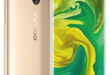 Innjoo Fire 4 Plus Smartphone