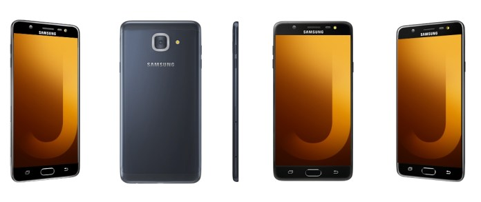 Samsung Galaxy J7 Max Price In Nigeria