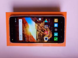 tecno spark user review