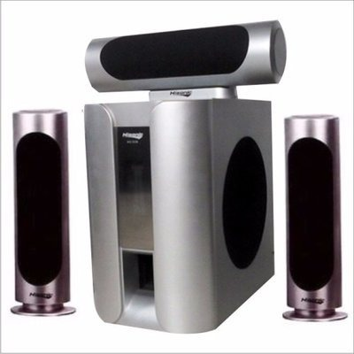Hisonic Home Theater System/Cheapest & Best Home Theatre Systems in Nigeria