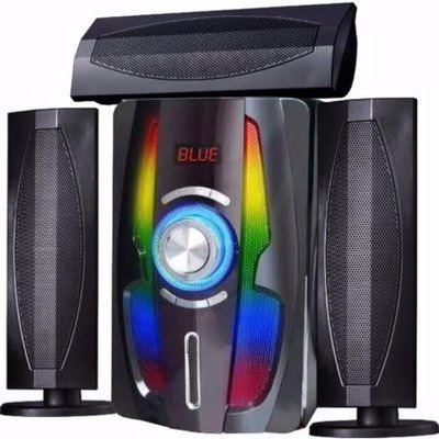 Hisonic MS-6739BT/Cheapest & Best Home Theatre Systems in Nigeria