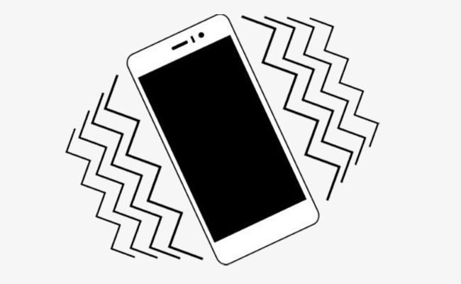 phone vibration