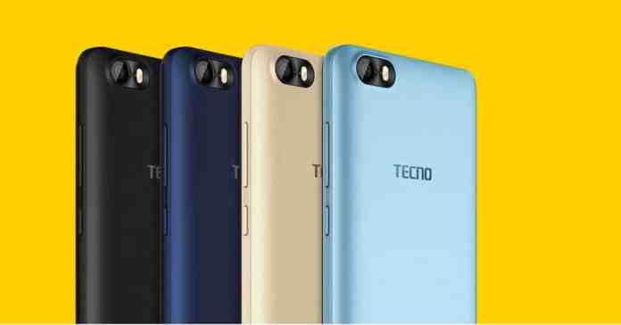 TECNO F1 Price in Nigeria, Specifications, Features and Photos