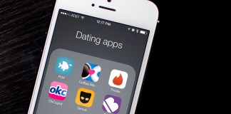 Dating apps in Nigeria