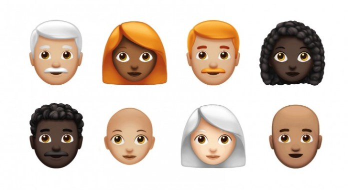 apple adds more emojis