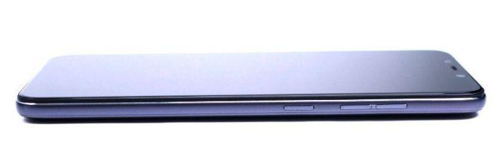 Xiaomi Pocophone F1 Right Side