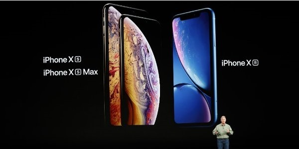 Apple Launches iPhone XS, XS Max, and XR