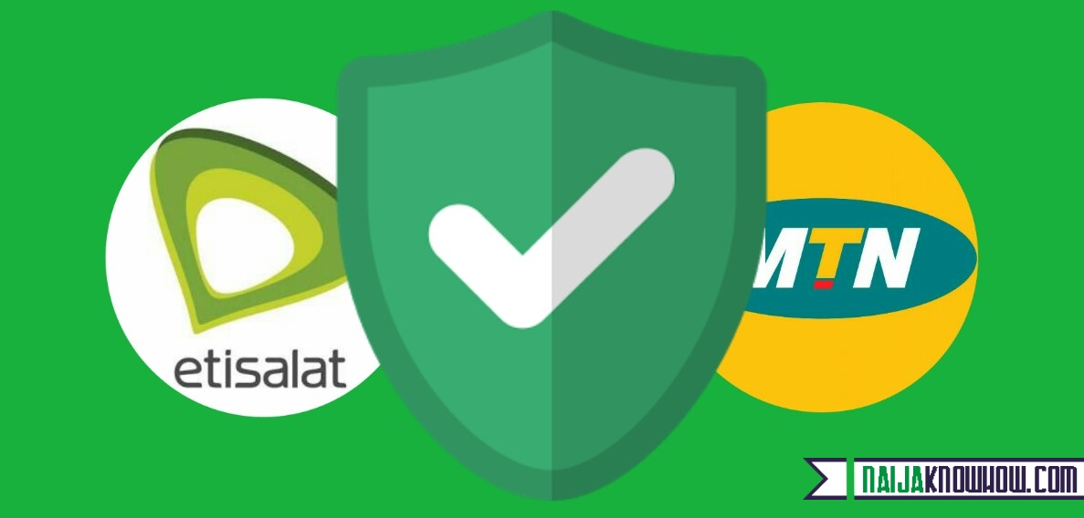 How To Browse Unlimited on MTN and Etisalat via Tweakware VPN