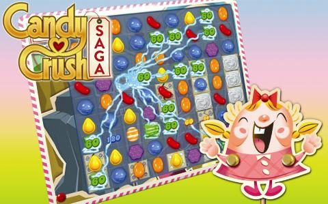Candy Crush | Best Android Apps
