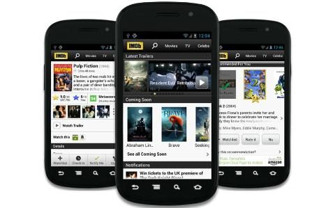 IMBd | Best Android Apps
