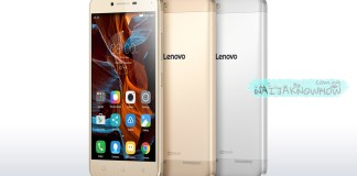 lenovo vibe k5 plus price in nigeria