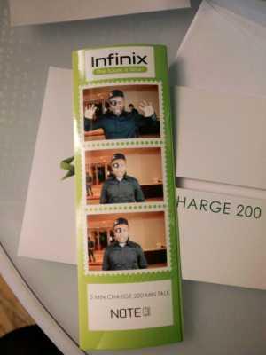 Infinix note 3 launch