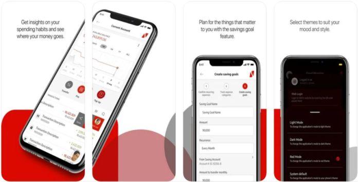 check UBA account balance using uba mobile app