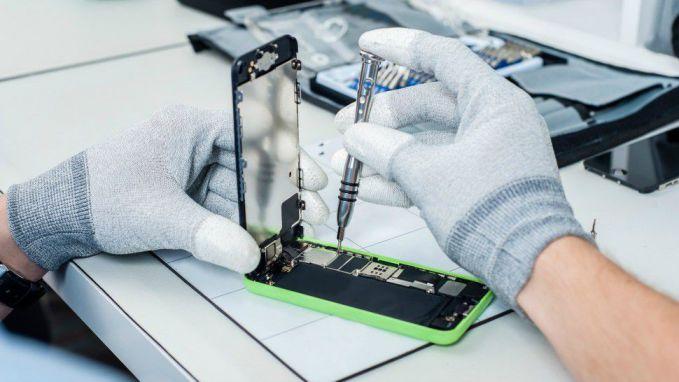 phone repair shops