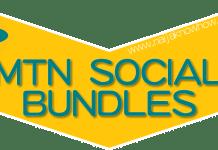 MTN social bundles (Goodybags)
