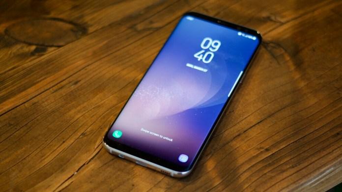 Samsung Galaxy S8 price in Nigeria