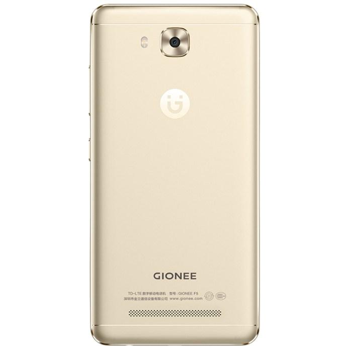 Gionee-F5-price in nigeria