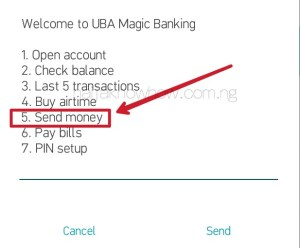 UBA Transfer Code | How To Transfer Money From UBA To Other