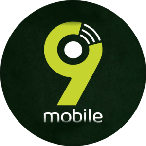9mobile official logo