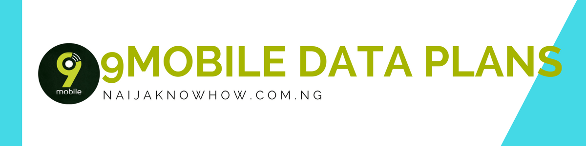 Best & Cheapest Data Plans in Nigeria (September 2019