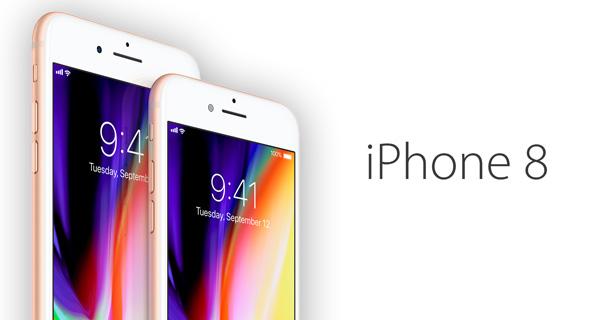 Apple iPhone 8 and iPhone 8 Plus Specs and Price in Nigeria