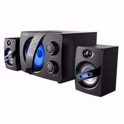 Havit V2.1 Bluetooth MultiMedia Subwoofer - HV-SF5625BT/Cheapest & Best Home Theatre Systems in Nigeria