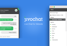 JivoChat Reviews, Features and Pricing