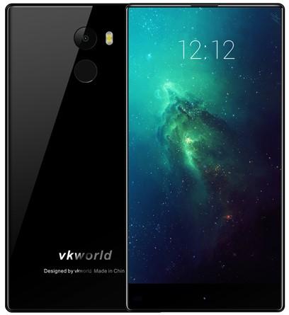 Vkworld Mix Plus 4G Phablet