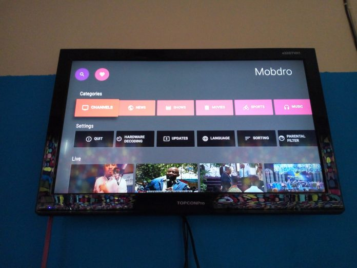 How to Install Mobdro on Android TV Box in Just a Few Clicks