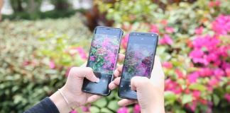 LEAGOO S8 VS Samsung S8 Plus