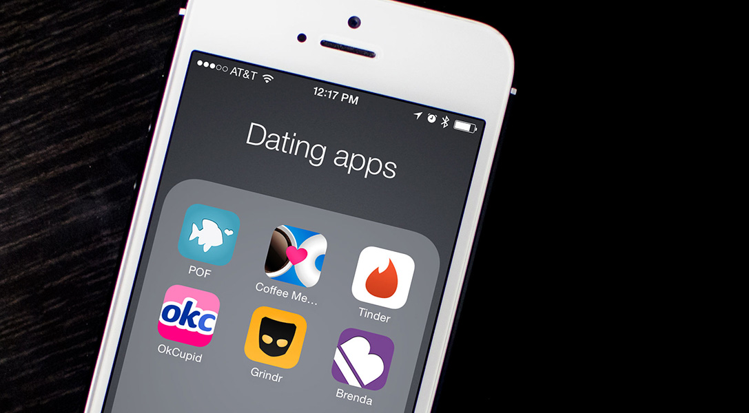 Best iphone dating apps 2018